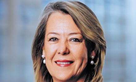 Government appoints chair of Sydney freight terminal