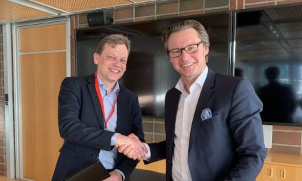 Wärtsilä & DNV GL collaborate on digital transformation