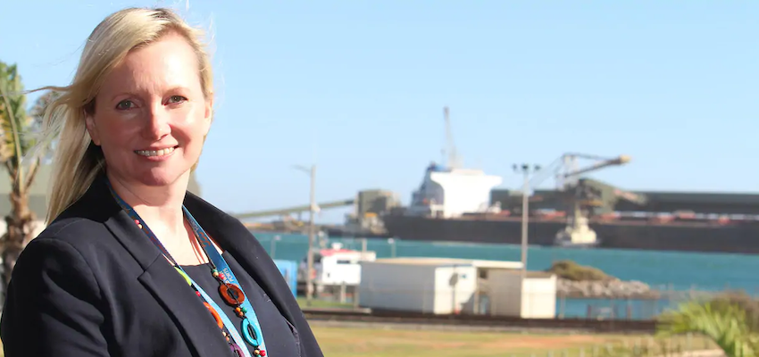 Mid West Ports chief in line for further honours