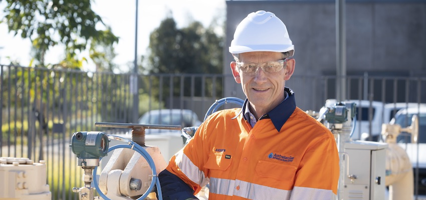 $1.28m ARENA backing for hydrogen centre
