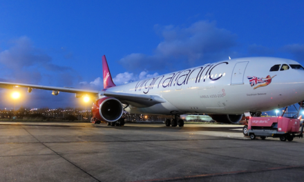 Virgin Atlantic Cargo announces new Manchester-Delhi service