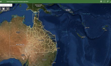 New snapshot of QLD primary industries goes online