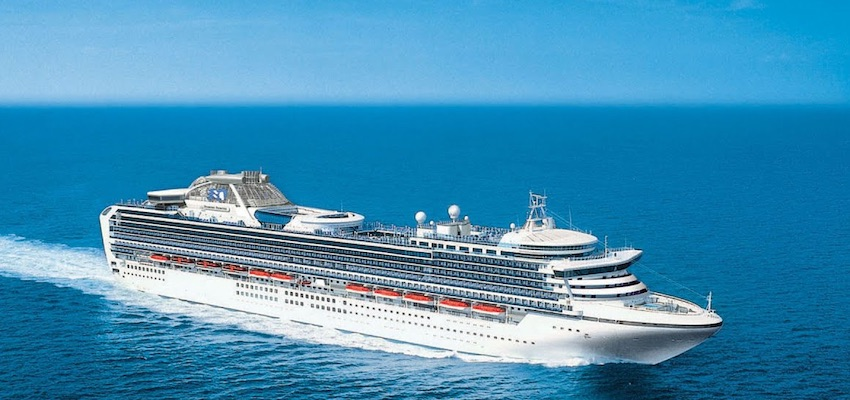 Cruise industry steps up efforts to prevent coronavirus spread