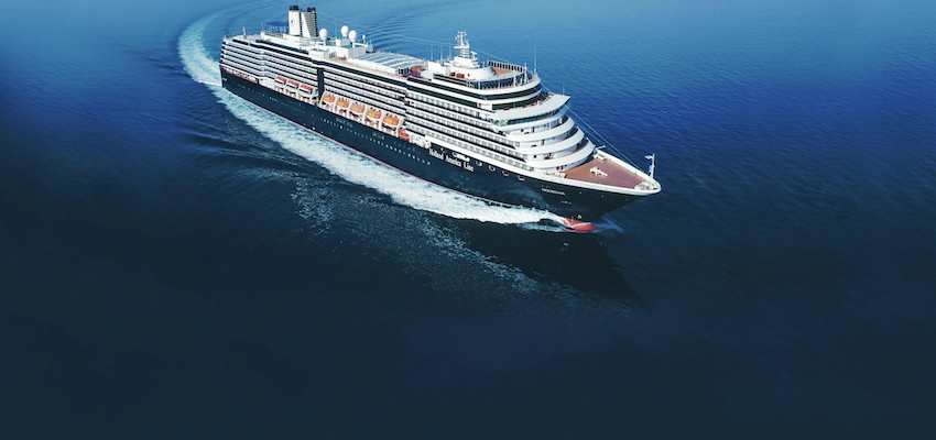 Cruise ship to make extended stay in Tauranga