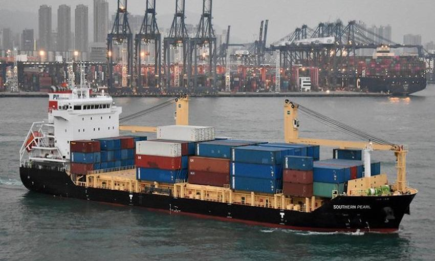Neptune Pacific Line acquires Pacific Direct Line