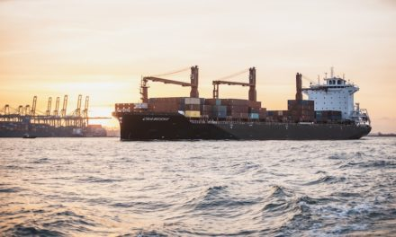Next generation of purpose-built vessels for Swire Shipping