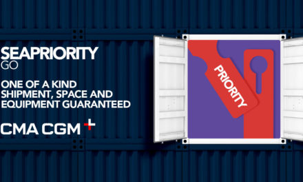 CMA CGM launches new priority boarding solution