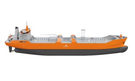 Wärtsilä to supply cargo handling system for new LNG bunkering vessel