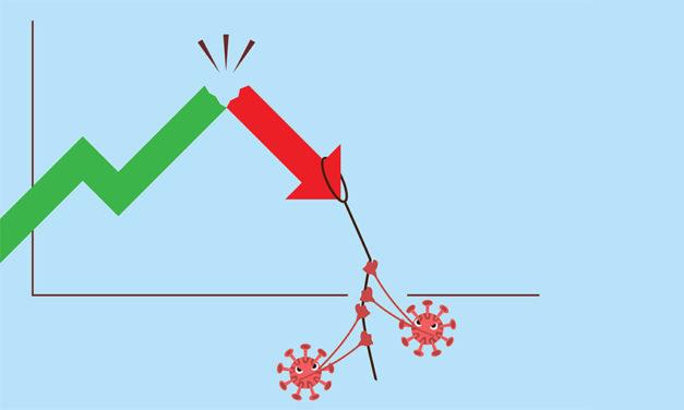COMMENT: Coronavirus and market impacts