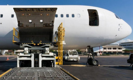 Air cargo demand plummets in 2020: IATA