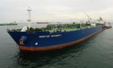 Norstar ship management appoints new managing director