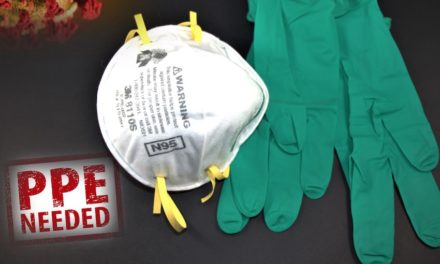 Human rights group raises concern over seafarer PPE