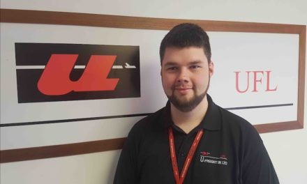 U-Freight names director of UK operations