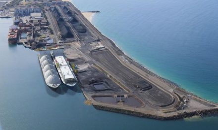 Approval clears way for development of Port Kembla gas terminal