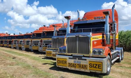 GraysOnline to clear assets from haulage company