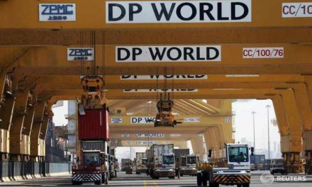 DP World launches worldwide digital platforms