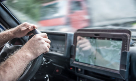 Report shows increase in heavy vehicle driver fatalities