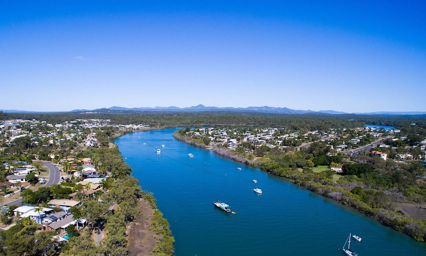 Gladstone community event to be 'virtual' this year