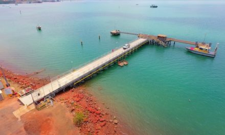 Annual Weipa dredging program set to begin for 2020