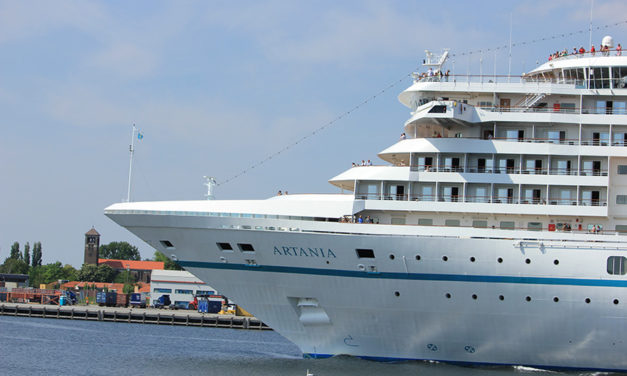 Cruise shipping and coronavirus: Governments walking a tightrope
