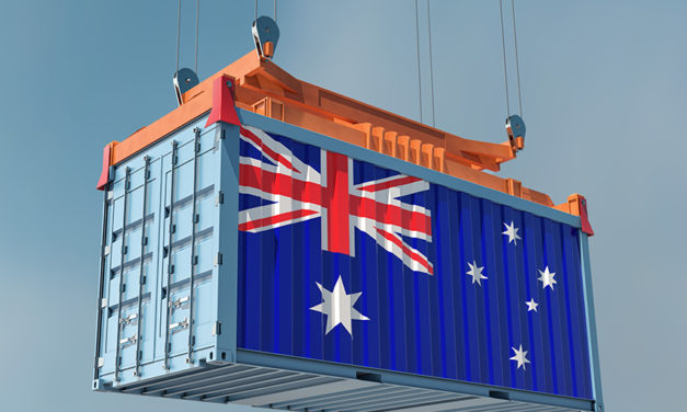 Discussion paper announced for coastal trading
