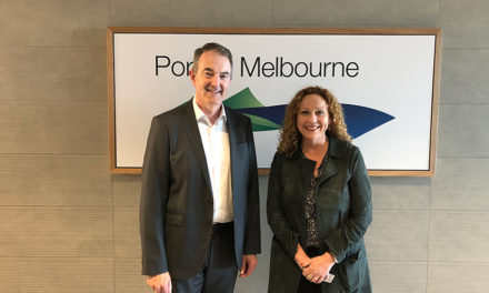 Supply chain improvements a focus of Port of Melbourne study