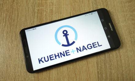 Kuehne+Nagel completes contract logistics restructure