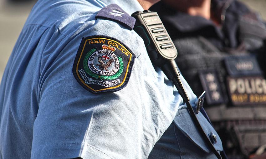 Police outline Ruby Princess investigation