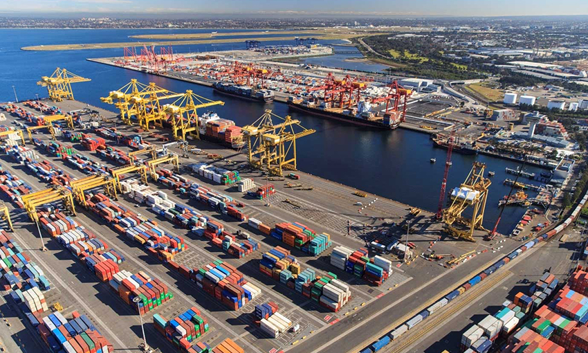 COMMENT: Congestion and other charges choking trade at Port Botany