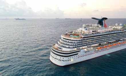 Carnival Cruise Line extends voluntary suspension
