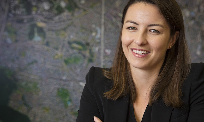 National recognition for young Port of Newcastle leader