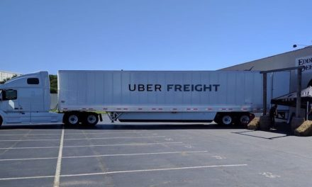 Oracle teams up with Uber Freight