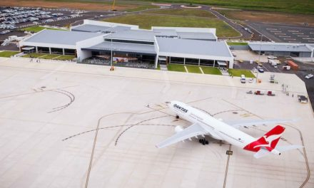 Regional airfreight hub to be up and running this year