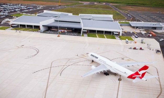 Toowoomba export hub at Wellcamp Airport takes off