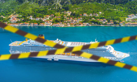 ABF announces cruise ship ban extension