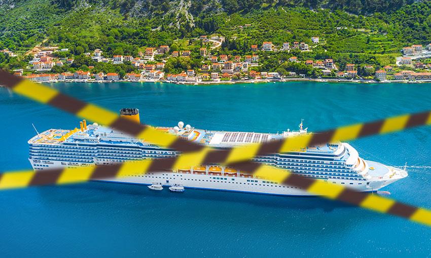 ABF announces cruise ship ban extension
