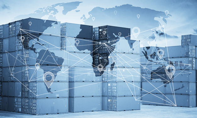 IT developments in zero emissions and maritime trade