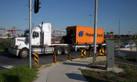 Greater access for heavy vehicles extended in Victoria