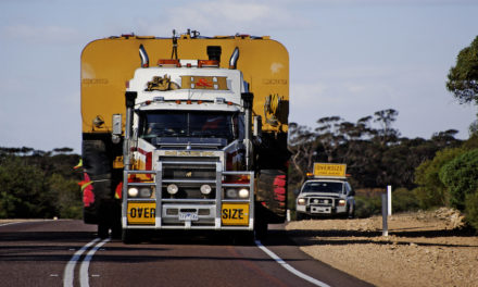 New South Wales OSOM permits transfer to NHVR portal