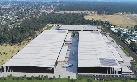 LF Logistics to build facility at Marsden Park