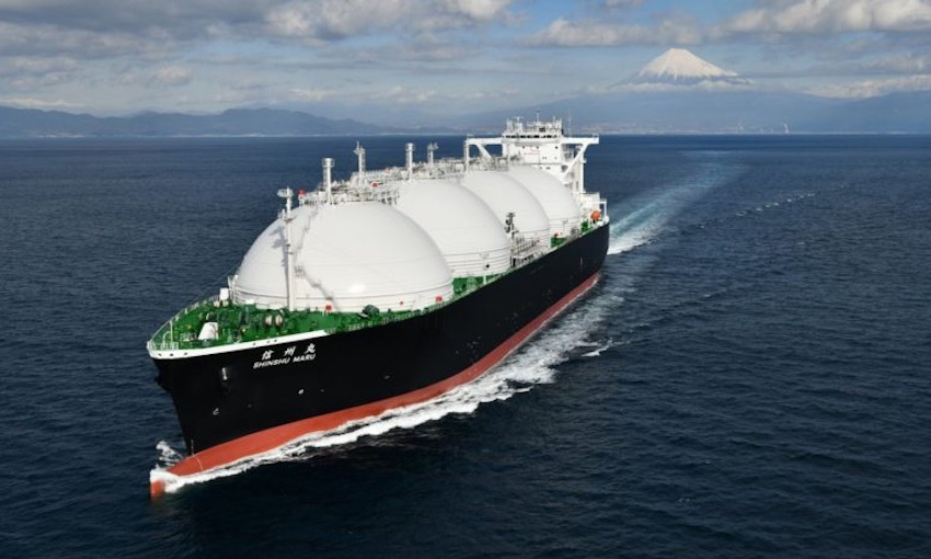 Global LNG demand faces seasonal contraction