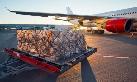 May data suggests more turbulent times ahead for air cargo
