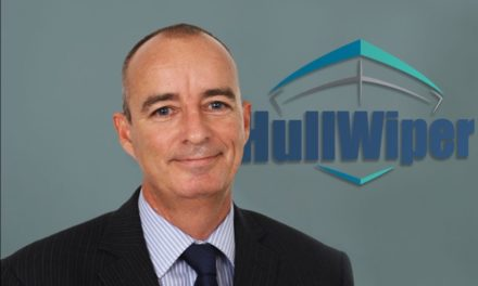 HullWiper joins new global alliance for marine biosafety
