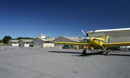 Government steps in to support regional airports