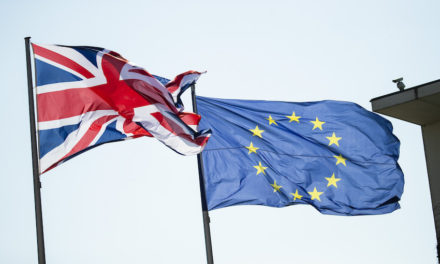 UK freight forwarders pin hopes on a trade deal