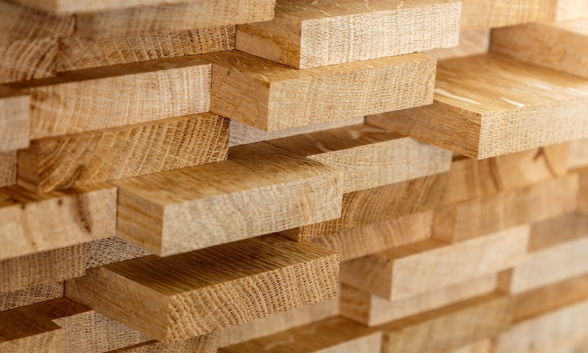 Tough road ahead for forestry and wood processing sectors