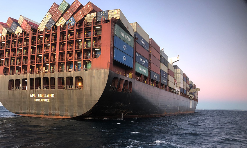 COMMENT: APL England – Protect your rights in cargo interests