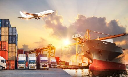 UK freight association ties up with maritime consultancy
