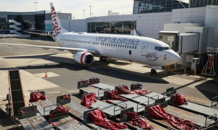 Aviation industry's appeal to extend JobKeeper