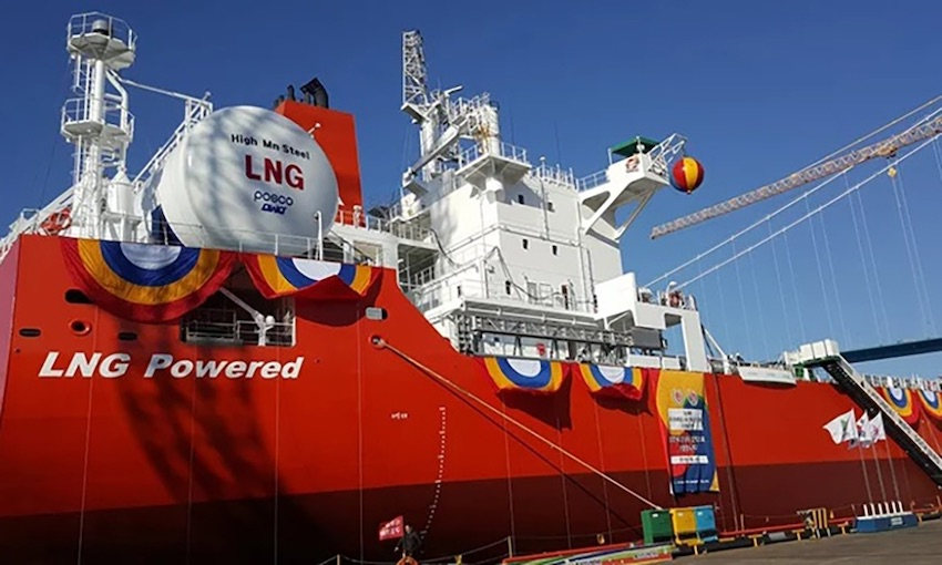 Shipping players join forces to advance decarbonisation